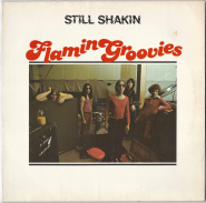 The Flamin Groovies - Still Shakin (LP, Album) (gebraucht G)
