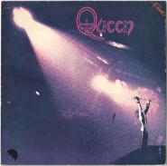 Queen - Queen (LP, Album, Reissue) (gebraucht G+)