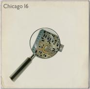Chicago - Chicago 16 (LP, Album) (gebraucht G)