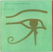 The Alan Parsons Project - Eye In The Sky (LP, Album) (gebraucht G-)