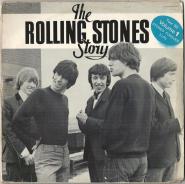 The Rolling Stones - The Rolling Stones Volume 1 (3LP, CLub Ed., Comp.) (gebraucht SCHLECHT)