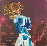 Jethro Tull - War Child (LP, Album) (gebraucht VG-)