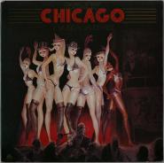 Original Cast Album - Chicago A Musical Vaudeville (LP) (used G)