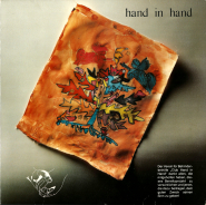 Various - Hand in Hand (LP, Compilation) (gebraucht VG-)