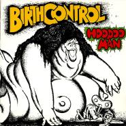 Birthcontrol - Hoodoo Man (LP, Album) (gebraucht VG-)