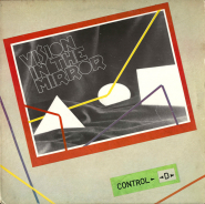 Control D - Vision In The Mirror (12 Single, Vinyl) (used VG-)