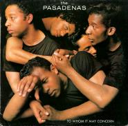 The Pasadenas - To Whom It May Concern (LP, Album) (gebraucht VG-)