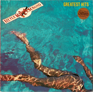 Little River Band - Greatest Hits (LP, Comp.) (gebraucht VG)