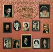 VARIOUS - Schenkers Festival Schöner Stimmen (LP, Compilation) (gebraucht VG)