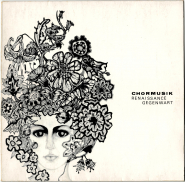Chormusik Aus Renaissance Und Gegenwart (LP, Album) (gebraucht G+)