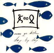 Man Go Fish - Day By Day (12 Maxi Single) (gebraucht VG)
