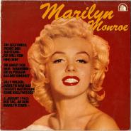 Marilyn Monroe - same (LP, Club Edition, Austria) (gebraucht VG)