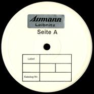 Max Griesser - Lustige Gstanzln (LP, Musterplatte) (gebraucht VG)