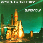 Mayflower Orchestra - Supernova (LP, Album) (gebraucht VG)