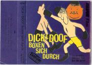 Dick & Doof - Boxen Sich Durch (Super 8 Film, 33 m, Ton) (gebraucht G)