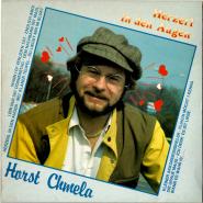 Horst Chmela - Herzerl in den Augen (LP, Album) (gebraucht VG)