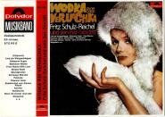 Wodka Bei Veruschka - Fritz Schulz-Reichel (Reel-to-Reel, Album) (gebraucht G)
