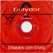 Horst Chmela - Mama, geh bitte schau oba / Heut lass mas rennen (7 Single, Autogramm) (gebraucht G)