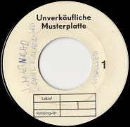 Josef Meinrad - Das Paul Hörbiger-Lied (7 Single, Musterplatte) (gebraucht VG-)