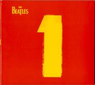 The Beatles - 1 (CD, Compilation, Digipak) (gebraucht VG+)