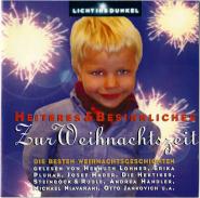 VARIOUS - Heiteres Und Besinnliches Zur Weihnachtszeit (CD, Compilation) (gebraucht VG+)