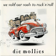 Die Mollies - We Sold Our Souls To RocknRoll (CD, Album) (gebraucht VG+)