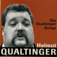 Helmut Qualtinger - Die Qualtinger Songs (CD, Single, Limitierte Auflage) (gebraucht VG+)