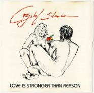 Crystal Silence - Love Is Stronger Than Reason (CD, Album) (gebraucht VG+)
