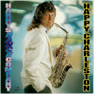 Harrys Dance Company - Happy Charleston (CD, Album) (gebraucht VG+)
