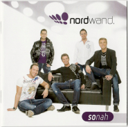 Nordwand - so nah (CD, Album) (used NM)
