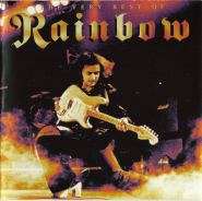 Rainbow - The Very Best Of Rainbow (CD, Compilation) (gebraucht VG)