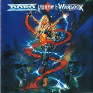 Doro & Warlock - Rare Diamonds (CD, Album) (gebraucht VG)