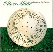 Oliver Maar - Von Lochkarten und Drehmomenten... (CD, Album) (used VG)