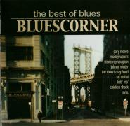 VARIOUS - Bluescorner - the best of blues (2CD, Compilation) (gebraucht VG+)