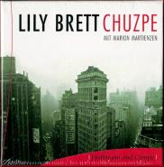 Lily Brett - Chuzpe (5CD, Lesung) (gebraucht NM)