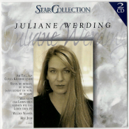 Juliane Werding - Star Collection (2CD, Compilation) (gebraucht VG+)