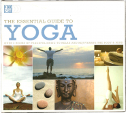The Essential Guide to Yoga (3CD, Hörbuch) (gebraucht VG+)