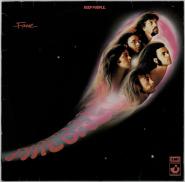 Deep Purple - Fireball (LP, Album) (gebraucht VG-)