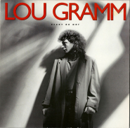 Lou Gramm - Ready Or Not (LP, Album) (gebraucht VG)