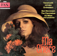 VARIOUS - Ma Chere (LP, Vinyl) (gebraucht VG-)
