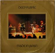 Deep Purple - Made In Japan (2LP, Gat., Club Ed.) (gebraucht VG-)