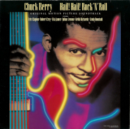 Chuck Berry - Hail! Hail! Rock N Roll (LP, Album) (gebraucht VG+)