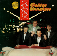 Golden Sunshine - Sayonara (LP, Album) (gebraucht VG+)