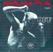 Off - Organisation For Fun (LP, Album) (gebraucht VG+)