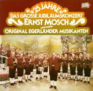 Ernst Mosch - 25 Jahre Jubiläumskonzert (3LP, Album) (gebraucht VG)