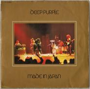 Deep Purple - Made In Japan (2LP, Album) (gebraucht G)